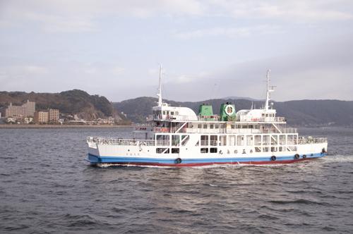 『第31回 ランニング桜島』に参加しました。