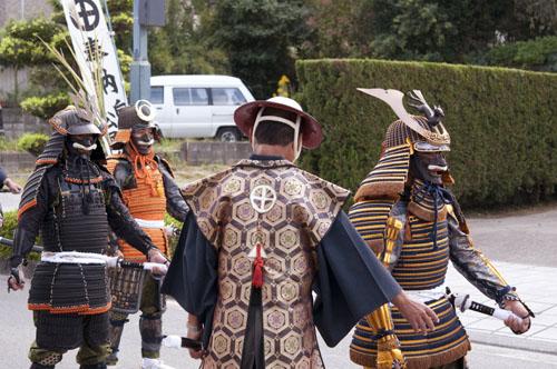 妙円寺詣り(伊集院町徳重神社)